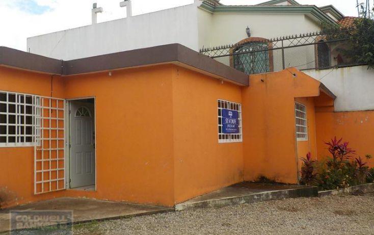 Foto de casa en venta en cerrada de casa hogar, infonavit parrilla, centro, tabasco, 1683719 no 02