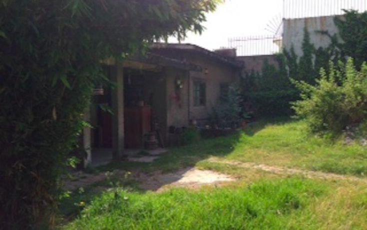 Foto de casa en venta en cerrada de colibri, san andrés totoltepec, tlalpan, df, 1639402 no 01