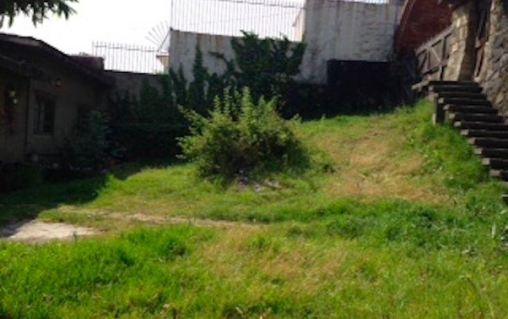 Foto de casa en venta en cerrada de colibri, san andrés totoltepec, tlalpan, df, 1639402 no 02