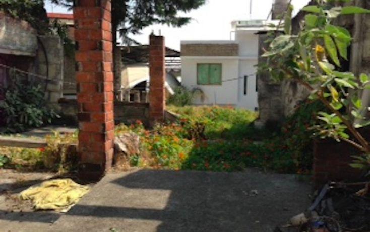 Foto de casa en venta en cerrada de colibri, san andrés totoltepec, tlalpan, df, 1639402 no 04