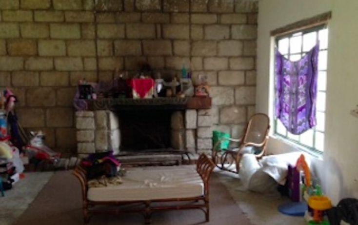Foto de casa en venta en cerrada de colibri, san andrés totoltepec, tlalpan, df, 1639402 no 06