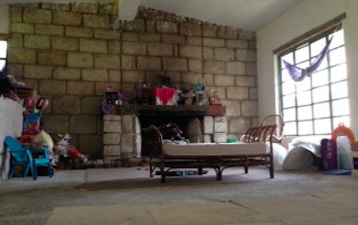 Foto de casa en venta en cerrada de colibri, san andrés totoltepec, tlalpan, df, 1639402 no 09