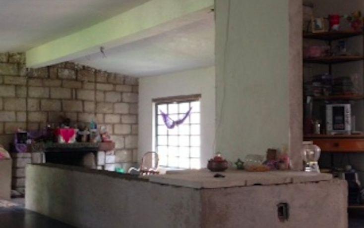 Foto de casa en venta en cerrada de colibri, san andrés totoltepec, tlalpan, df, 1639402 no 12