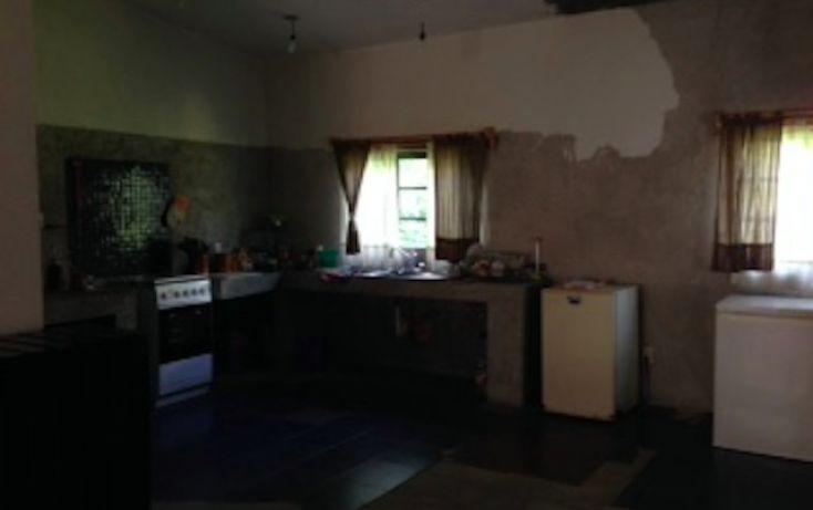 Foto de casa en venta en cerrada de colibri, san andrés totoltepec, tlalpan, df, 1639402 no 13