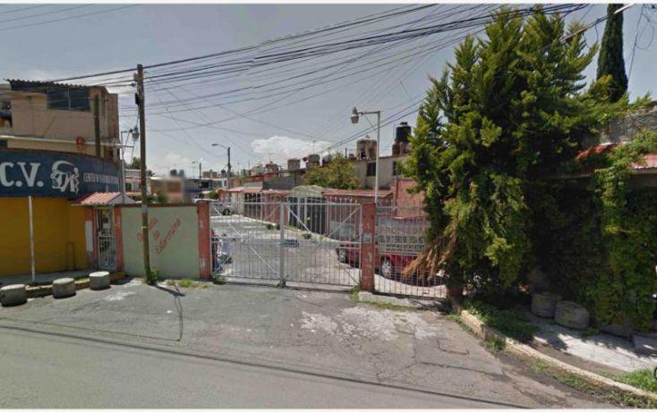 Foto de casa en venta en cerrada de estornino, jardines de aragón, ecatepec de morelos, estado de méxico, 2008830 no 01