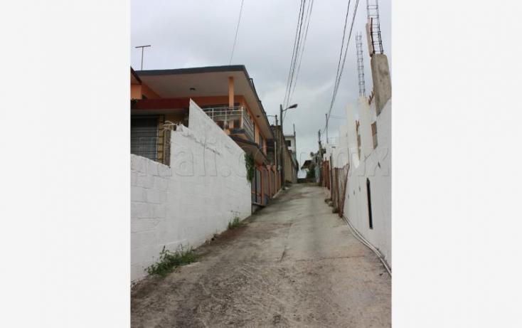 Foto de casa en venta en cerrada de framboyanes, túxpam de rodríguez cano centro, tuxpan, veracruz, 582416 no 01