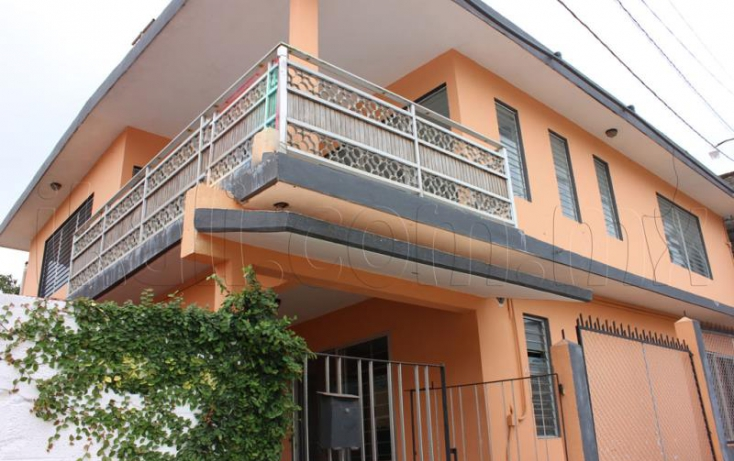 Foto de casa en venta en cerrada de framboyanes, túxpam de rodríguez cano centro, tuxpan, veracruz, 582416 no 02