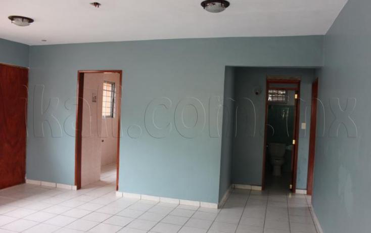 Foto de casa en venta en cerrada de framboyanes, túxpam de rodríguez cano centro, tuxpan, veracruz, 582416 no 03