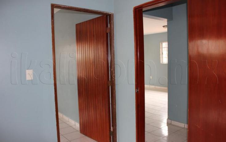 Foto de casa en venta en cerrada de framboyanes, túxpam de rodríguez cano centro, tuxpan, veracruz, 582416 no 06