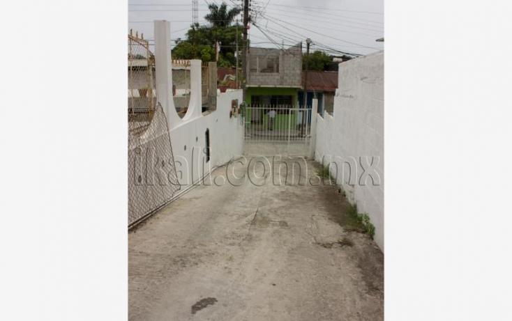 Foto de casa en venta en cerrada de framboyanes, túxpam de rodríguez cano centro, tuxpan, veracruz, 582416 no 16