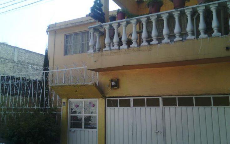 Foto de casa en venta en cerrada de galeana 5, lomas de san juan ixhuatepec, tlalnepantla de baz, estado de méxico, 955807 no 01