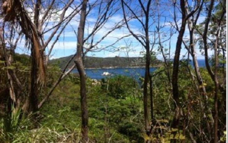 Foto de terreno comercial en venta en cerrada de goleta 1, las brisas 1, acapulco de juárez, guerrero, 491199 no 01