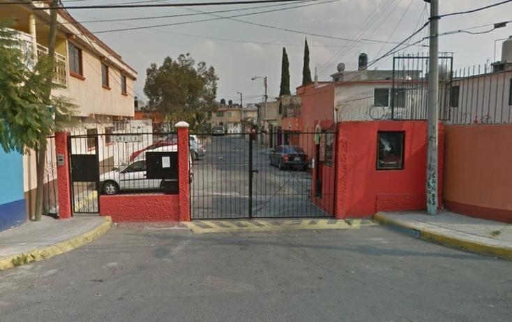 Foto de casa en venta en cerrada de grulla , rinconada de aragón, ecatepec de morelos, méxico, 1394669 No. 01