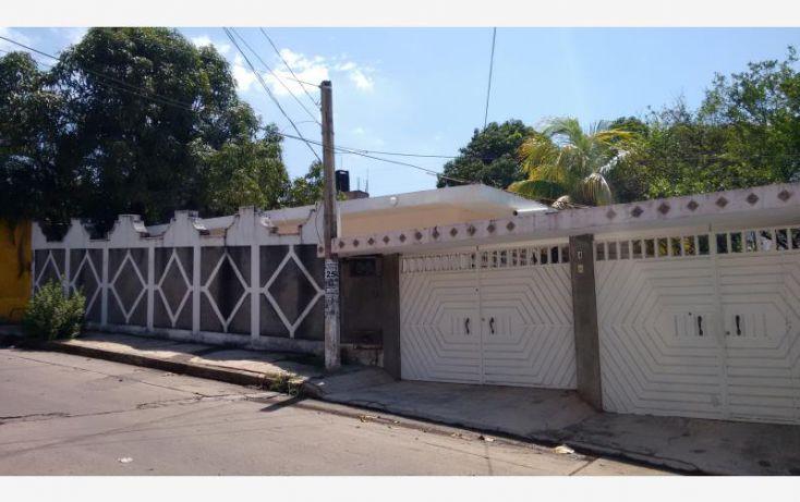 Foto de casa en venta en cerrada de guerrero 25, bellavista, acapulco de juárez, guerrero, 1544234 no 01