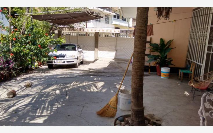 Foto de casa en venta en cerrada de guerrero 25, bellavista, acapulco de juárez, guerrero, 1544234 no 17