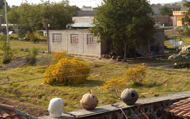 Foto de casa en venta en cerrada de hidalgo sn, santiago tepopula, tenango del aire, estado de méxico, 1767142 no 03