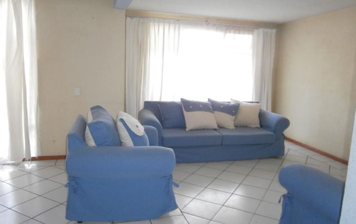 Foto de casa en venta en  , las cruces, la magdalena contreras, distrito federal, 1695646 No. 02