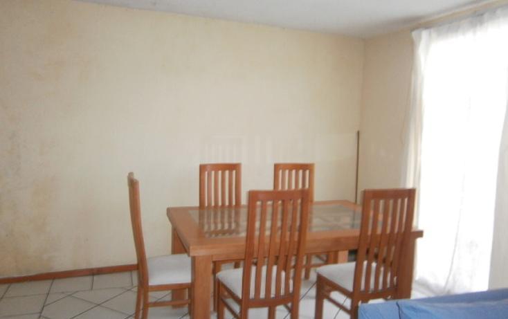 Foto de casa en venta en  , las cruces, la magdalena contreras, distrito federal, 1695646 No. 03