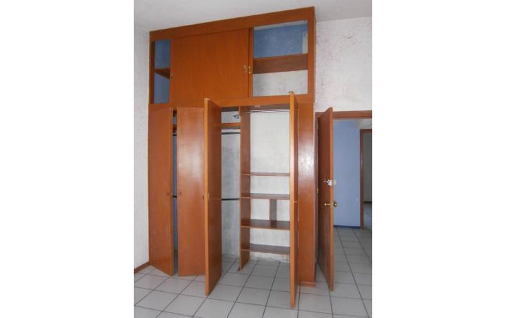 Foto de casa en venta en cerrada de janitzio , las cruces, la magdalena contreras, distrito federal, 1695646 No. 09
