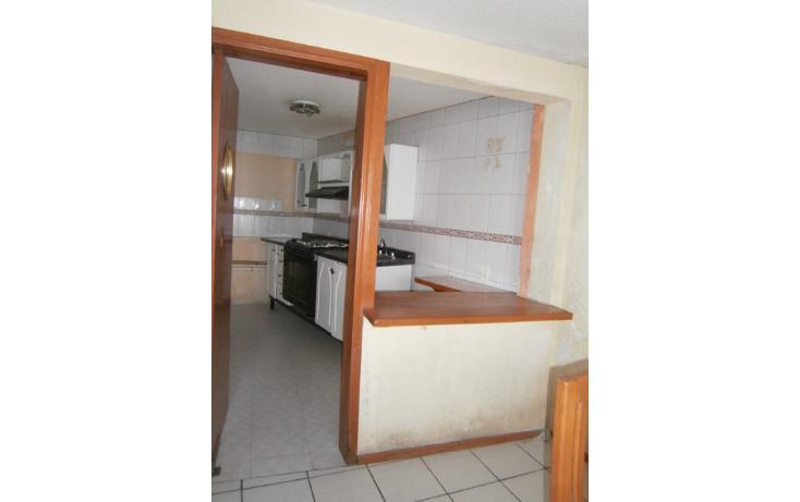 Foto de casa en venta en  , las cruces, la magdalena contreras, distrito federal, 1695646 No. 10