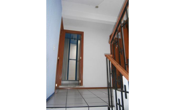 Foto de casa en venta en cerrada de janitzio , las cruces, la magdalena contreras, distrito federal, 1695646 No. 12