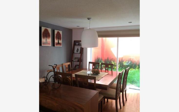 Foto de casa en venta en cerrada de jesús del monte 0, jesús del monte, cuajimalpa de morelos, distrito federal, 2774808 No. 03