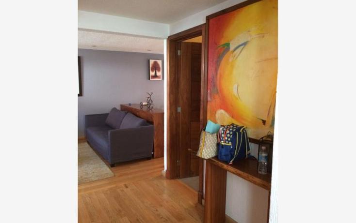 Foto de casa en venta en cerrada de jesús del monte 0, jesús del monte, cuajimalpa de morelos, distrito federal, 2774808 No. 06