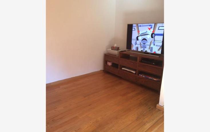 Foto de casa en venta en cerrada de jesús del monte 0, jesús del monte, cuajimalpa de morelos, distrito federal, 2774808 No. 07
