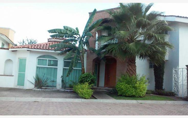 Foto de casa en renta en cerrada de la laja 185, san antonio, irapuato, guanajuato, 1493243 no 01