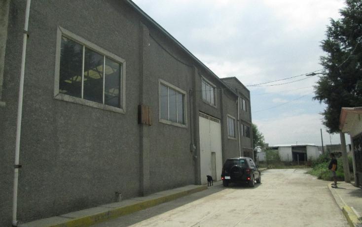 Foto de nave industrial en venta en cerrada de la luz, colonia barrio de san francisco , coyotepec, coyotepec, méxico, 1708866 No. 02