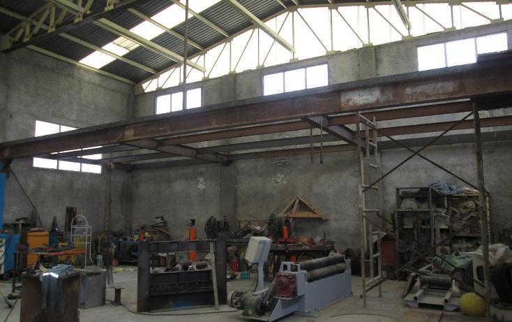 Foto de nave industrial en venta en  , coyotepec, coyotepec, méxico, 1708866 No. 05