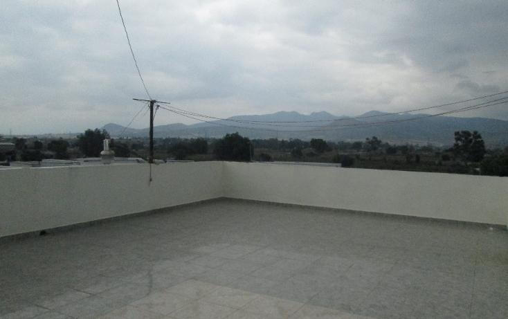 Foto de nave industrial en venta en  , coyotepec, coyotepec, méxico, 1708866 No. 28