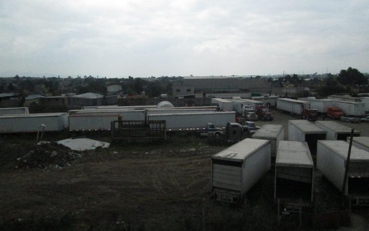 Foto de nave industrial en venta en  , coyotepec, coyotepec, méxico, 1708866 No. 32