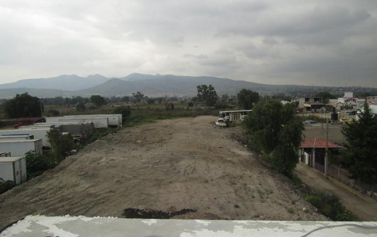 Foto de nave industrial en venta en  , coyotepec, coyotepec, méxico, 1708866 No. 33