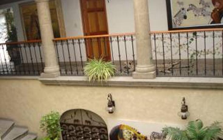 Foto de casa en venta en  , la estadía, atizapán de zaragoza, méxico, 1709448 No. 13
