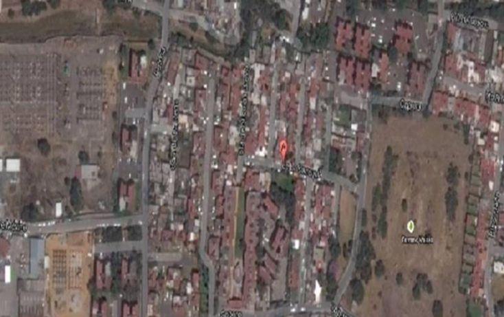 Foto de departamento en venta en cerrada de la parroquia 8a, barrio norte, atizapán de zaragoza, estado de méxico, 1649928 no 02