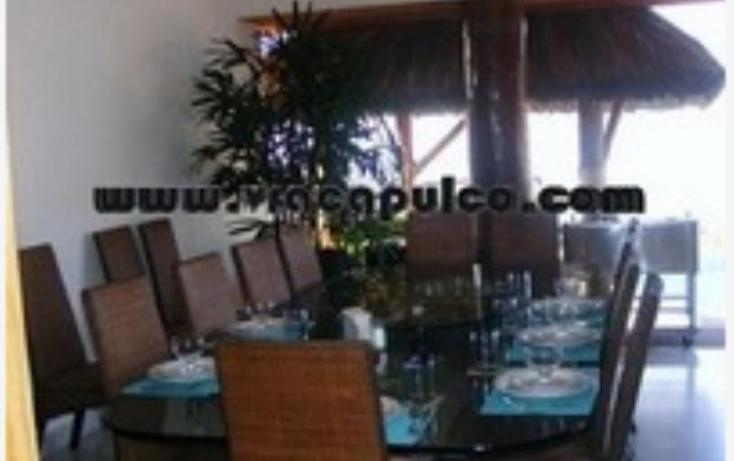 Foto de casa en venta en cerrada de la perla, lomas del marqués, acapulco de juárez, guerrero, 906383 no 03