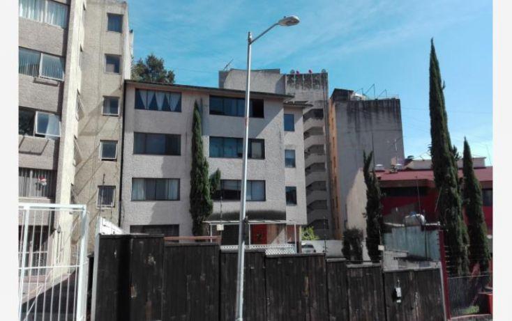 Foto de departamento en venta en cerrada de la romeria 7, colina del sur, álvaro obregón, df, 1605178 no 02