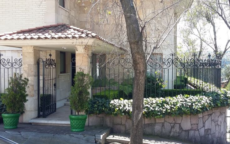 Foto de casa en renta en cerrada de las huertas, la herradura, huixquilucan, estado de méxico, 1732715 no 01
