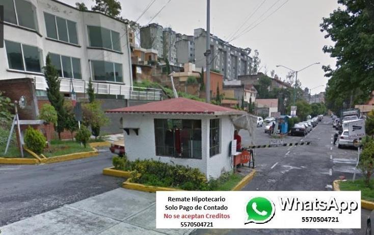 Foto de departamento en venta en cerrada de las romerias 0, colina del sur, álvaro obregón, distrito federal, 1762320 No. 01