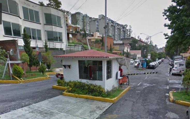 Foto de departamento en venta en cerrada de las romerias 1, colina del sur, álvaro obregón, df, 1814970 no 01