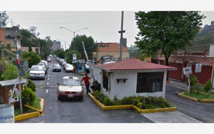 Foto de departamento en venta en cerrada de las romerias 1, colina del sur, álvaro obregón, df, 1814970 no 02