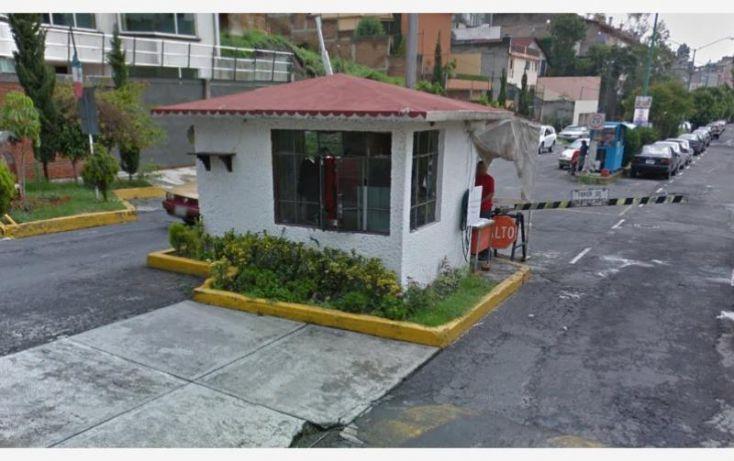 Foto de departamento en venta en cerrada de las romerias 1, colina del sur, álvaro obregón, df, 1814970 no 03