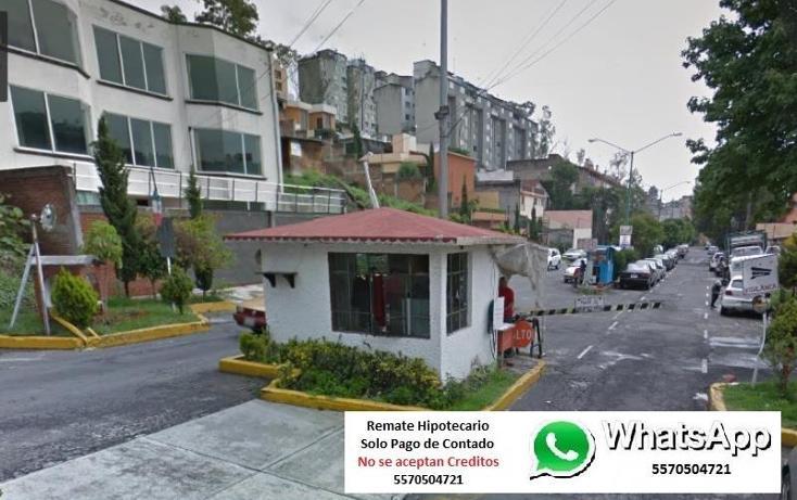 Foto de departamento en venta en cerrada de las romerias 1, colina del sur, álvaro obregón, distrito federal, 1814970 No. 01