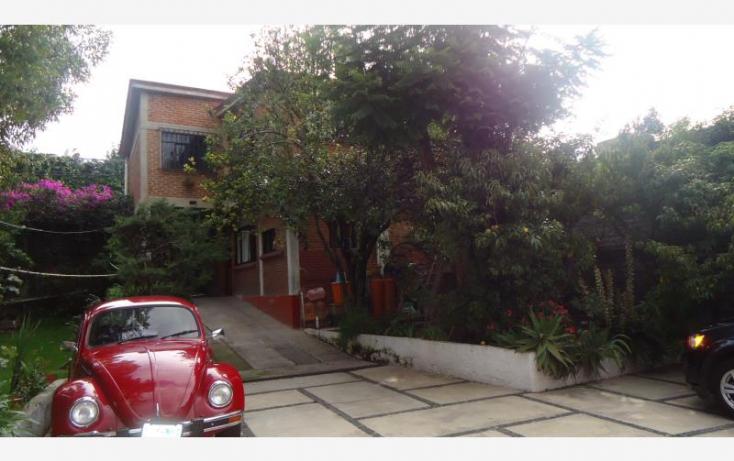 Foto de casa en venta en cerrada de lerdo 7f, barranca seca, la magdalena contreras, df, 840537 no 02