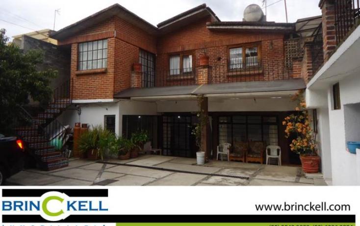 Foto de casa en venta en cerrada de lerdo 7f, barranca seca, la magdalena contreras, df, 840537 no 04