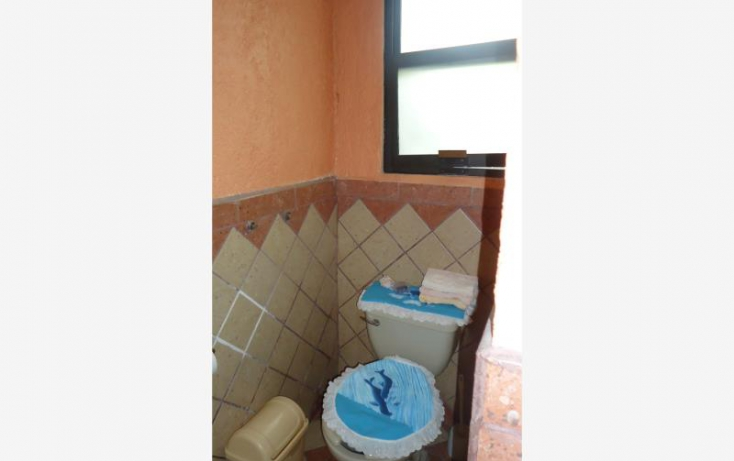 Foto de casa en venta en cerrada de lerdo 7f, barranca seca, la magdalena contreras, df, 840537 no 09