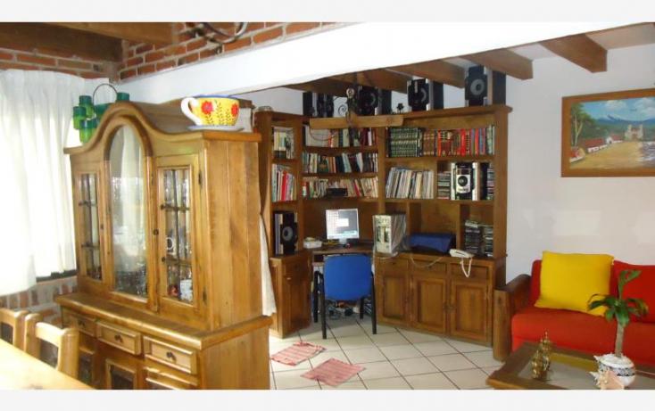 Foto de casa en venta en cerrada de lerdo 7f, barranca seca, la magdalena contreras, df, 840537 no 19