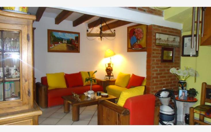 Foto de casa en venta en cerrada de lerdo 7f, barranca seca, la magdalena contreras, distrito federal, 840537 No. 05