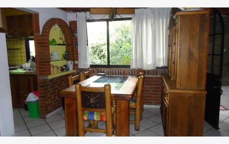Foto de casa en venta en cerrada de lerdo 7f, barranca seca, la magdalena contreras, distrito federal, 840537 No. 06